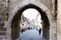 Rothenburg - Old city