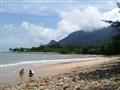 Lundu Beach, Sarawak..