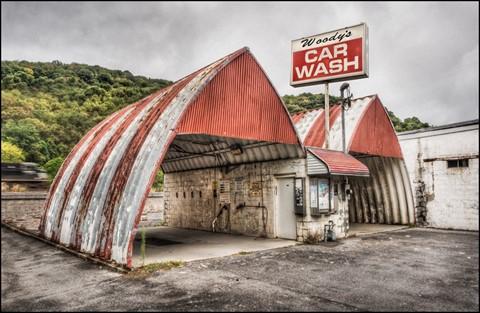 Johnstown Car Wash