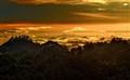 Sacred Sagada Mountains