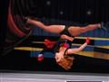 Tiny (Upsidedown) Dancer