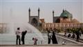 Imam Khomeini Mosque, Esfahan, Iran