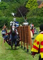 Jousting at Kenilworth