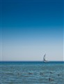 Wishing for a Sail