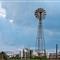 Oklahoma Windmill