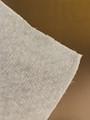 Corner of a Kleenex