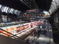 D' central station