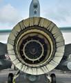 F16 Jet Engine
