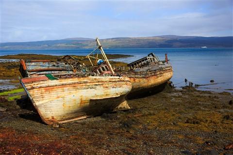 Shipwreck 02