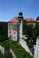Pieskowa Skala - Castle