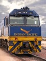 Indian Pacific -- Perth/Sydney 4350km