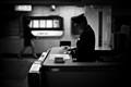 Station clerk