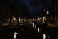 Amsterdam canals .... shaken