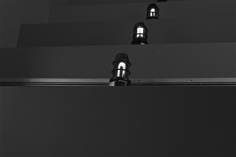 Blue-Lights-BW