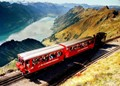 The Rothorn Bahn