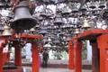 Bells, bells and bells