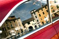 Lucca reflected Alfa Romeo-8371