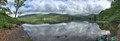 Lough Inchequin, Co. Kerry, Ireland