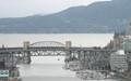 """Burrard Bridge (1930-32) - Vancouver"""