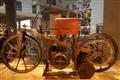 1885 Maybach Daimler Reitwagen