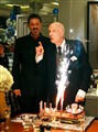 90th Birthday Party at the Groucho Club