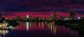 Purple Boston