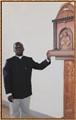 Proud priest