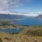 Queenstown Hill Lake Wakatipu