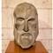 Mask from Sagrada Famiglia Museum