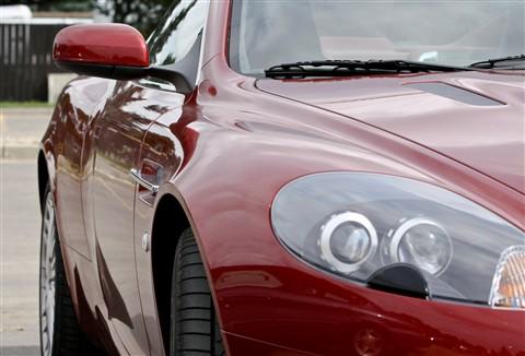 The Bondmobile (Aston Martin) (1 of 1)