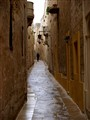 The city of Mdina in the...13th...18th...or 21st century?