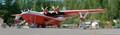 Martin Mars flying boat