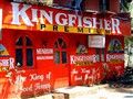 Kingfisher is King