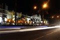 Mall And Street Glows