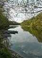 A Devon River