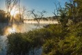 Lake Lenexa Sunrise