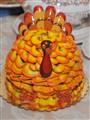 Yummm...Turkey Cake !