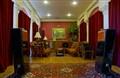 Classic Audiophile Room