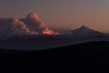 Oregon ablaze