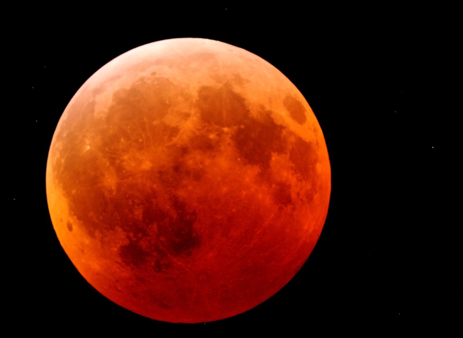 orange moon: Ignacio A Rodriguez: Galleries: Digital ...