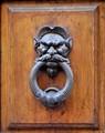 knocker 1-