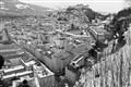 Salzburg City and Castle