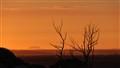 Warm glow of dawn from Denmark WA