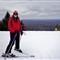 RX100 Ski Test