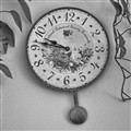Sun Room Clock
