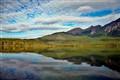 A lake in Jasper