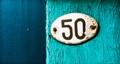 Ukraine's 50