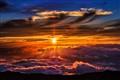 Haleakala Sunset