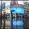 Rainy day in London