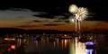 Hudson, WI Fireworks